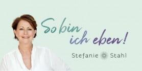 Stefanie Stahl - Psychologin & Bindungsangst-Expertin